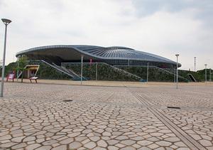 东莞长安体育馆