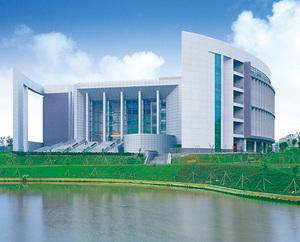 广州大学城